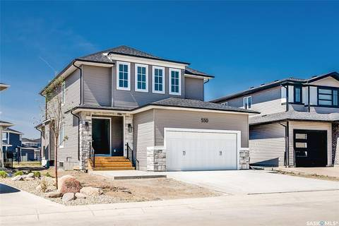 House for sale at 550 Secord Manr Saskatoon Saskatchewan - MLS: SK798598