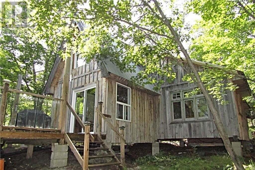 House for sale at 550 Shawanaga Lake Rd Mcdougall Ontario - MLS: 40007077
