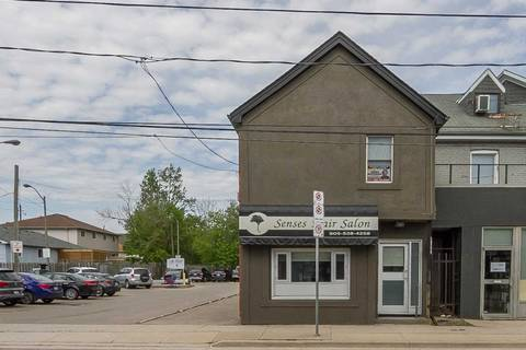 Commercial property for sale at 550 Upper James St Hamilton Ontario - MLS: X4562392