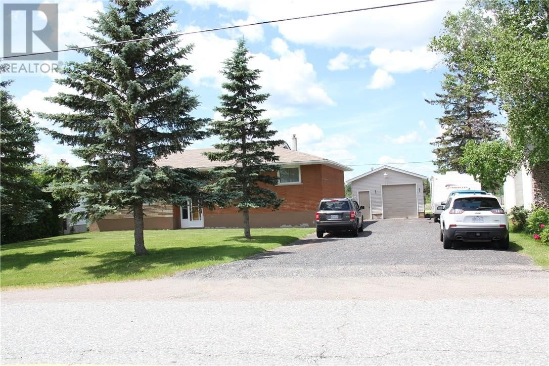 House for sale at 550 Vermillion Lake Rd Chelmsford Ontario - MLS: 2087061