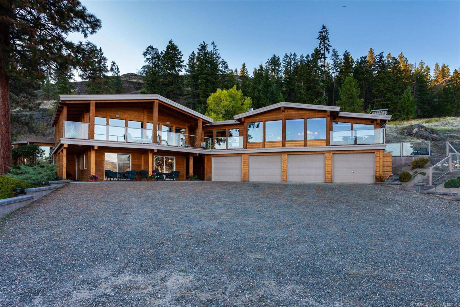 House for sale at 550 Westside Rd South Kelowna British Columbia - MLS: 10192131