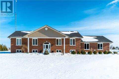 House for sale at 550 Windmere Rd Woodville Ontario - MLS: 175926