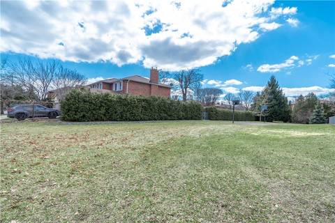 Residential property for sale at 550 Woodview Rd Burlington Ontario - MLS: H4049875
