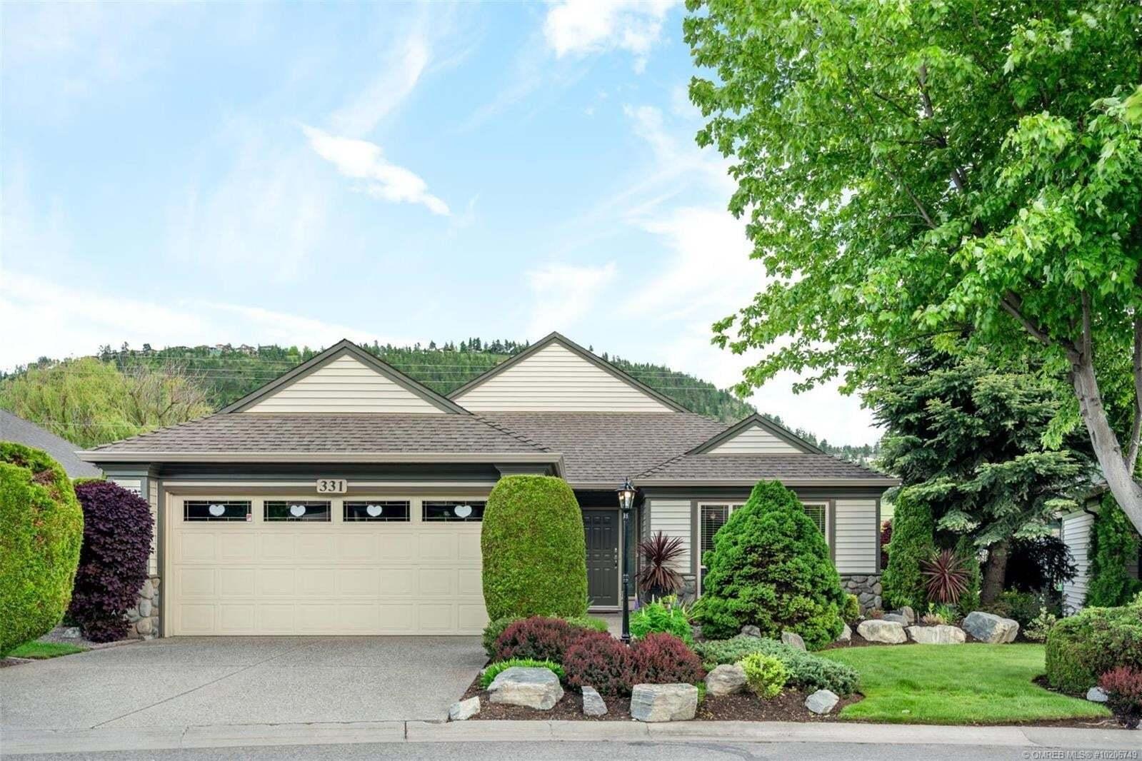 Townhouse for sale at 550 Yates Rd Kelowna British Columbia - MLS: 10206749