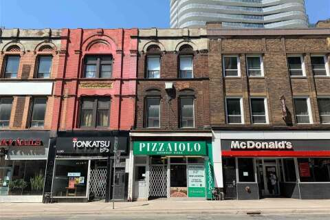Commercial property for sale at 550 Yonge St Toronto Ontario - MLS: C4782284