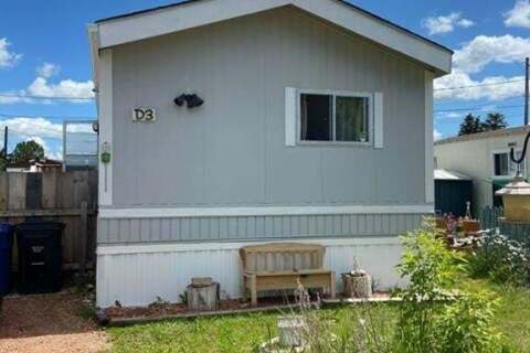 Residential property for sale at 5500 Gregg St Blackfalds Alberta - MLS: A1011230