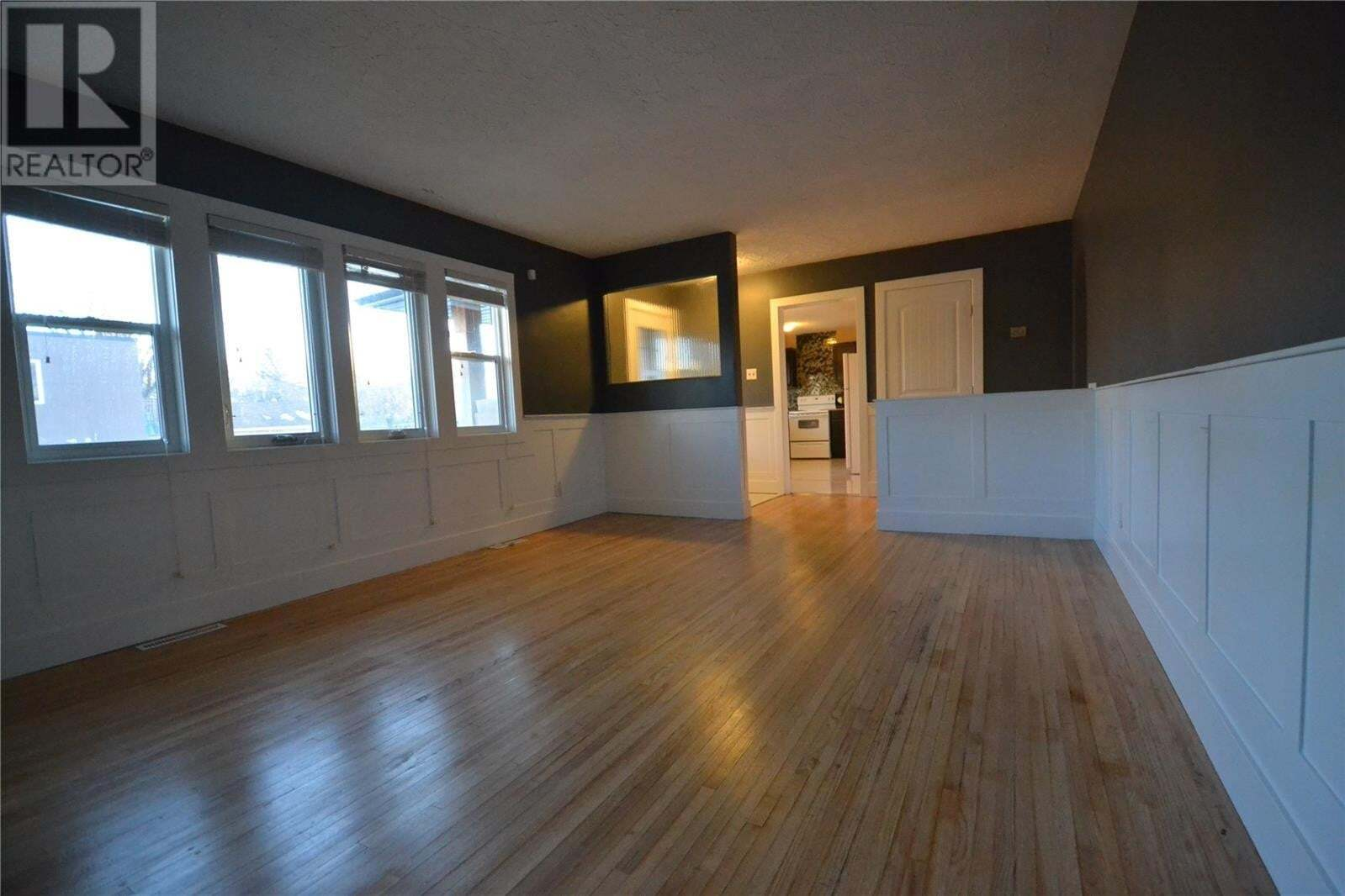House for sale at 5500 2nd Ave Regina Saskatchewan - MLS: SK827960