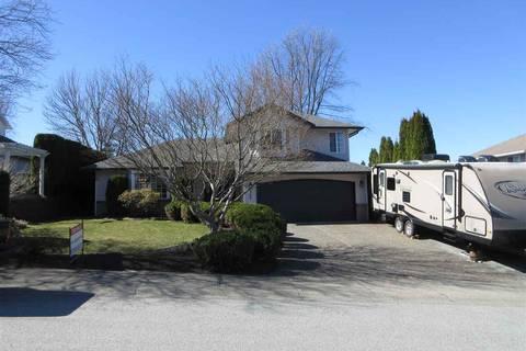 House for sale at 5500 Highroad Cres Sardis British Columbia - MLS: R2350143