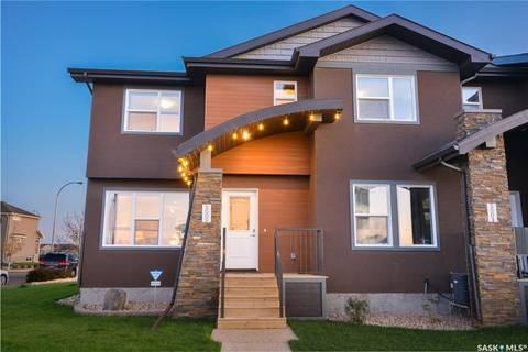 Townhouse for sale at 5500 Mckenna Rd Regina Saskatchewan - MLS: SK773140