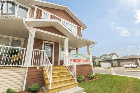Townhouse for sale at 5500 Prefontaine Ave Regina Saskatchewan - MLS: SK799679