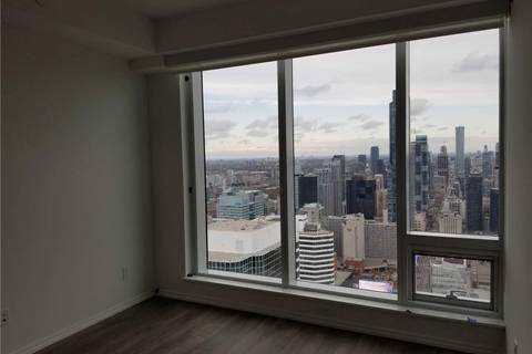 Apartment for rent at 197 Yonge St Unit 5501 Toronto Ontario - MLS: C4633335