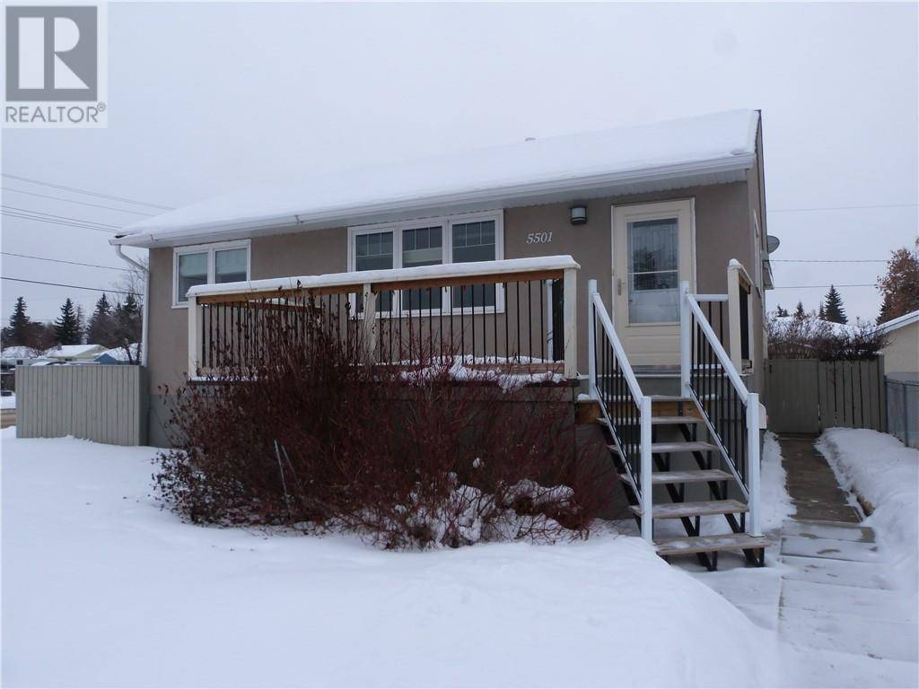 House for sale at 5501 38 St Red Deer Alberta - MLS: ca0185572