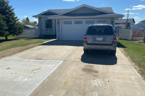 House for sale at 5501 43 Ave Grimshaw Alberta - MLS: A1047145
