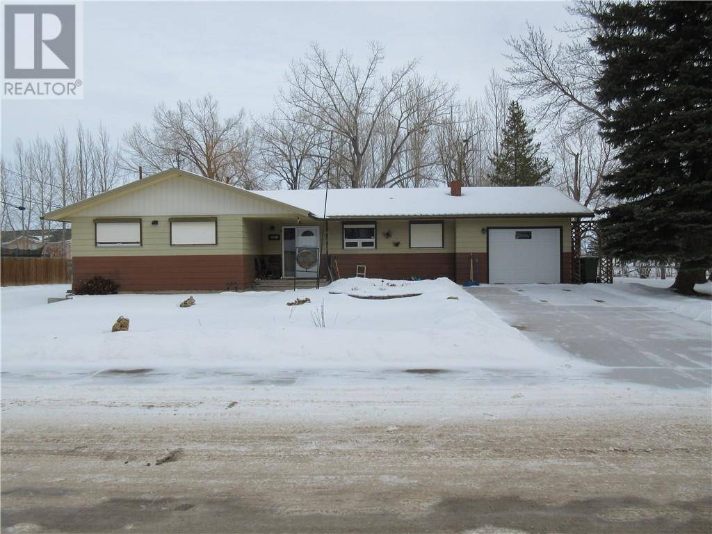 House for sale at 5501 44 Ave Taber Alberta - MLS: ld0186354