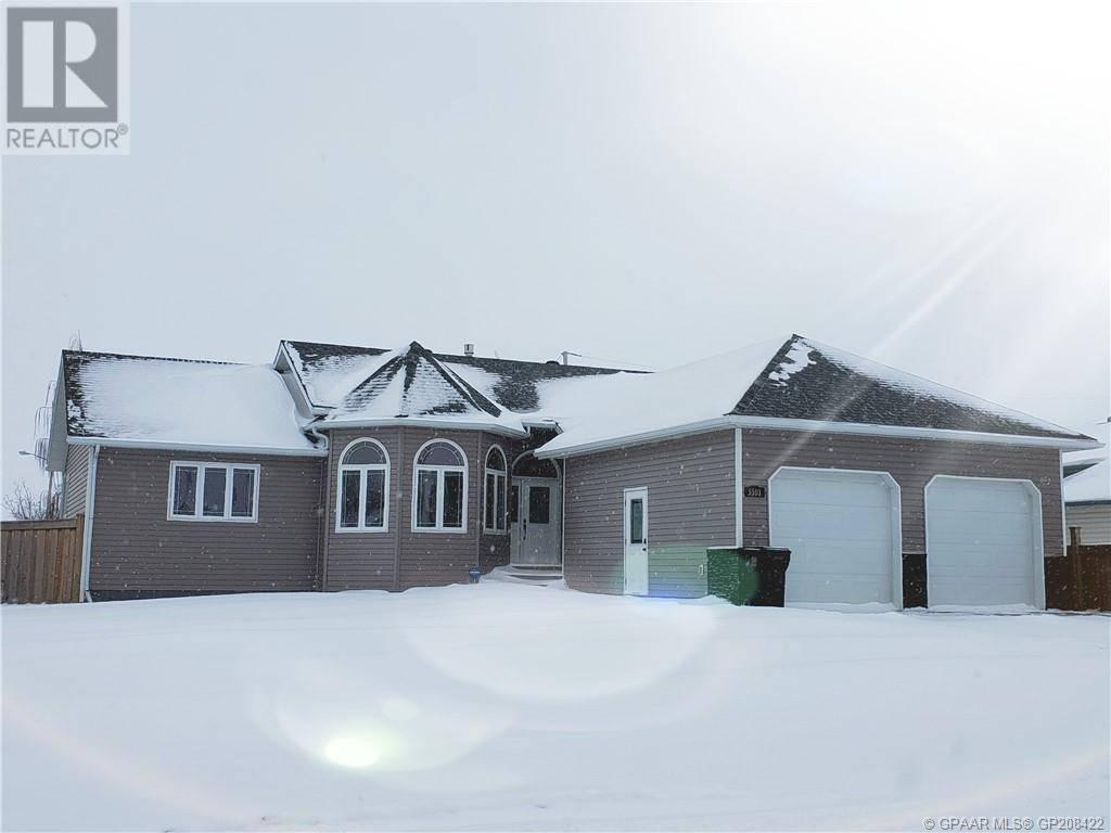House for sale at 5501 45 Avenue Court Grimshaw Alberta - MLS: GP208422