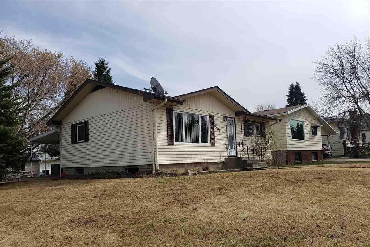 House for sale at 5501 48 St Stony Plain Alberta - MLS: E4196235