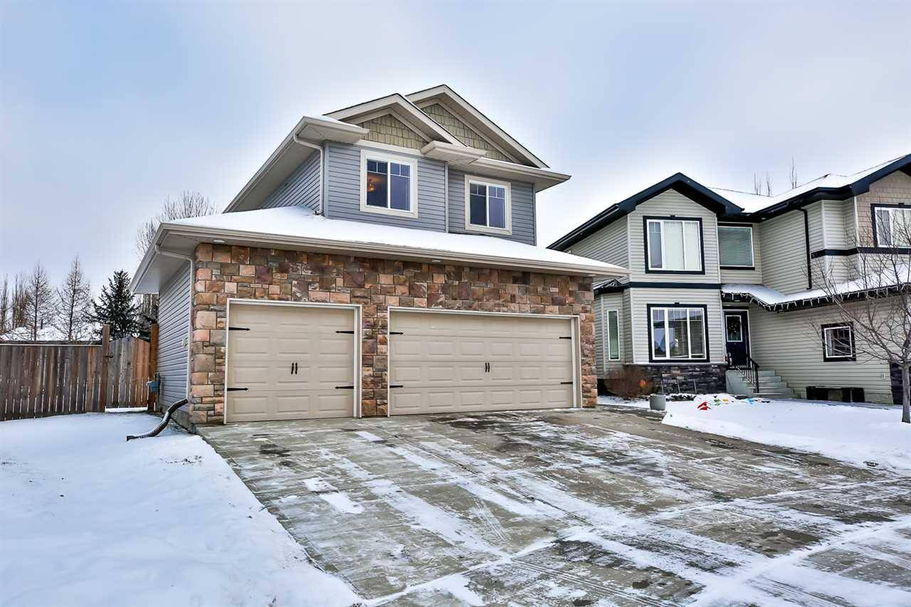 House for sale at 5501 60 St Beaumont Alberta - MLS: E4180957