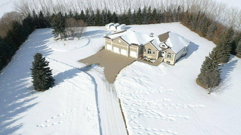 House for sale at 55010 Rge Rd Rural Sturgeon County Alberta - MLS: E4188977