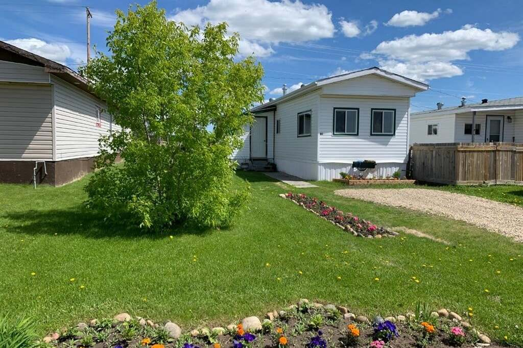 Residential property for sale at 55011 Township Road 714  Grande Prairie Alberta - MLS: A1000591