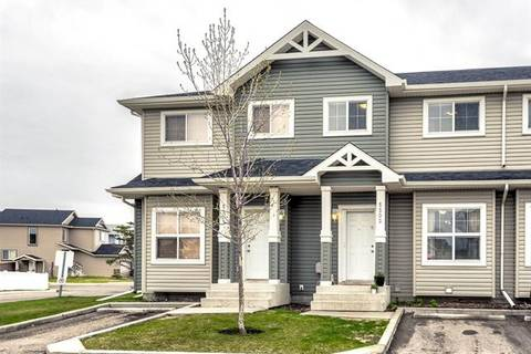 Townhouse for sale at 111 Tarawood Ln Northeast Unit 5502 Calgary Alberta - MLS: C4248010