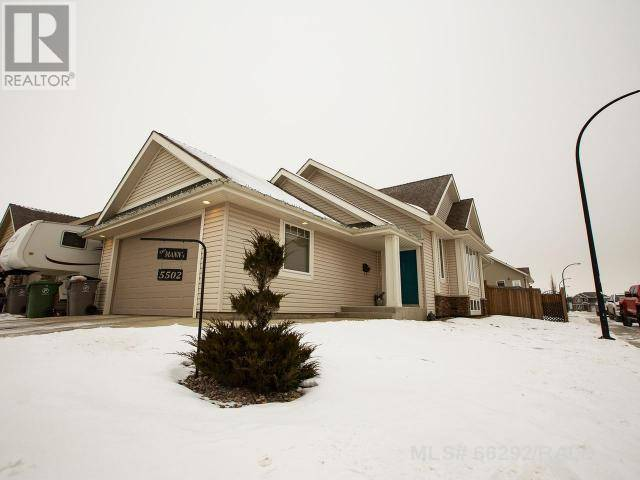 House for sale at 5502 16th St Lloydminster West Alberta - MLS: 66292