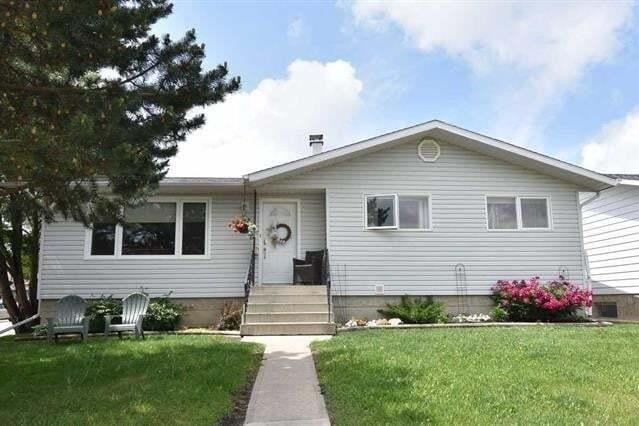 House for sale at 5502 48 St Vegreville Alberta - MLS: E4188882