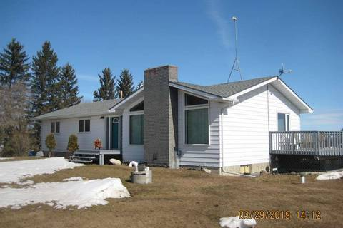 Residential property for sale at 55025 Rr  Rural Sturgeon County Alberta - MLS: E4152173