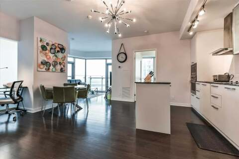 Condo for sale at 14 York St Unit 5503 Toronto Ontario - MLS: C4778683