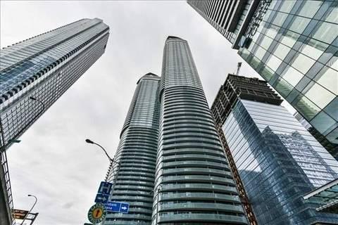 5503 - 14 York Street, Toronto   Image 1