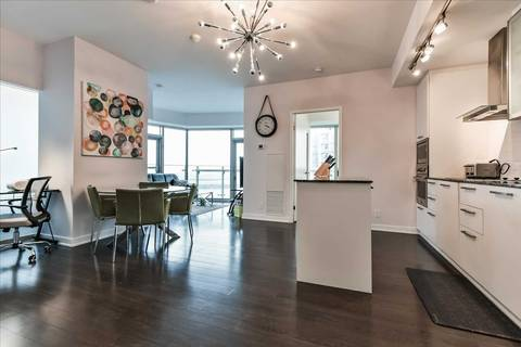 Condo for sale at 14 York St Unit 5503 Toronto Ontario - MLS: C4503791