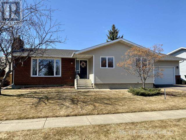 House for sale at 5503 35th St Lloydminster West Alberta - MLS: 65988