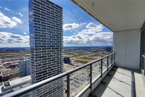 Apartment for rent at 898 Portage Pkwy Unit 5503 Vaughan Ontario - MLS: N4996800