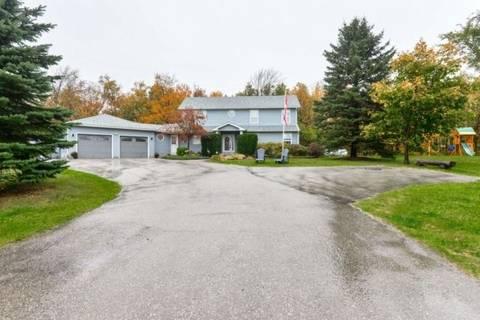 House for sale at 5503 Trafalgar Rd Erin Ontario - MLS: X4609773