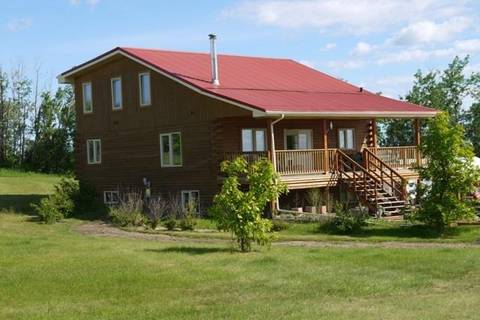House for sale at 55032 Rge Rd Rural Lac Ste. Anne County Alberta - MLS: E4137032