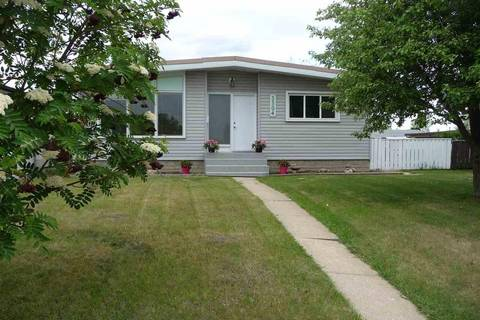 House for sale at 5504 89 Ave Nw Edmonton Alberta - MLS: E4160476