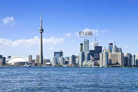 5505 - 10 York Street, Toronto   Image 1