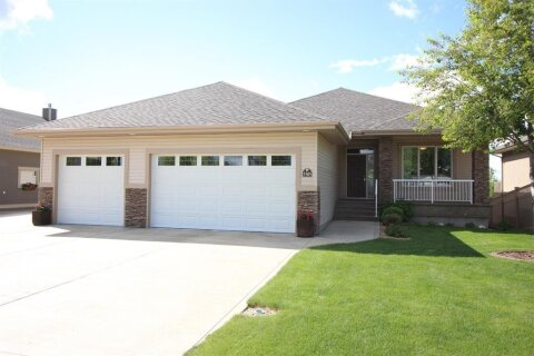 House for sale at 5505 28 Ave Camrose Alberta - MLS: A1003743