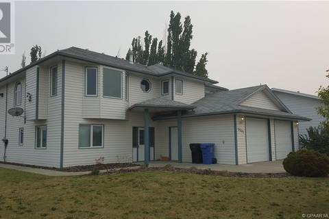 House for sale at 5505 43 Ave Grimshaw Alberta - MLS: GP204265