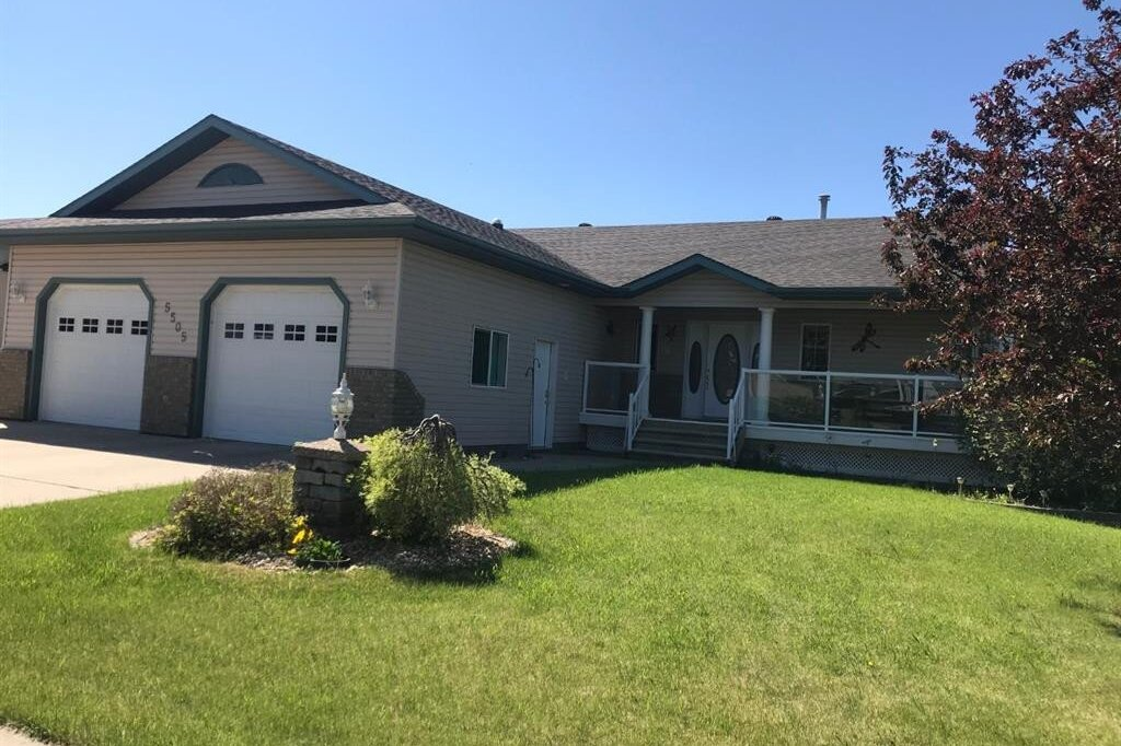 House for sale at 5505 49 Ave Killam Alberta - MLS: A1002715