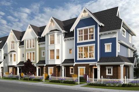 Townhouse for sale at 5505 Driftwood St Chilliwack British Columbia - MLS: R2304428