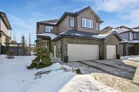 House for sale at 5505 Etoile Ct Beaumont Alberta - MLS: E4148250