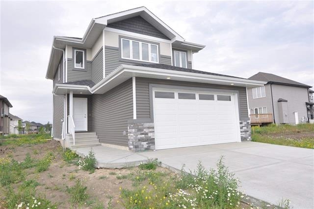 For Sale: 5506 30 Avenue, Beaumont, AB | 3 Bed, 2 Bath House for $424,900. See 25 photos!