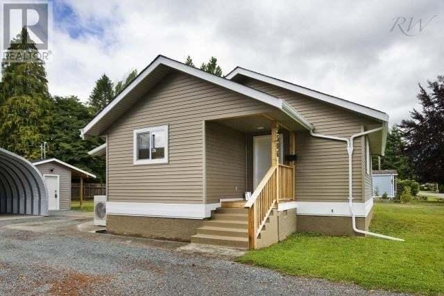 House for sale at 5506 Falls St Port Alberni British Columbia - MLS: 471352