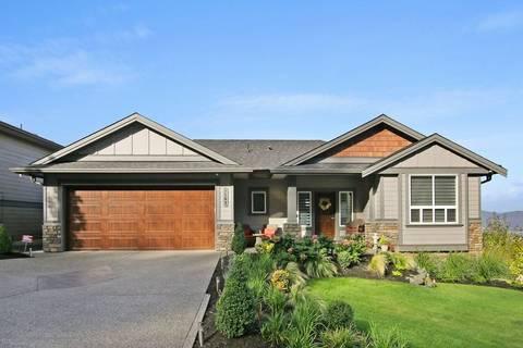 House for sale at 5507 Maclachlan Pl Sardis British Columbia - MLS: R2408265