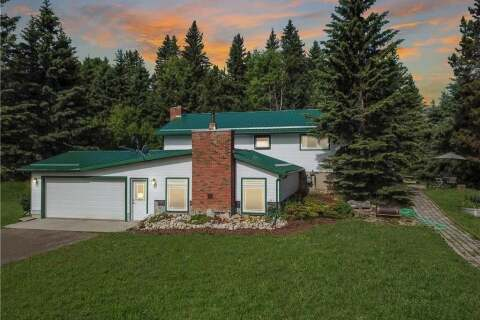 House for sale at 55076 Township Rd 344  Rural Clearwater County Alberta - MLS: C4299364