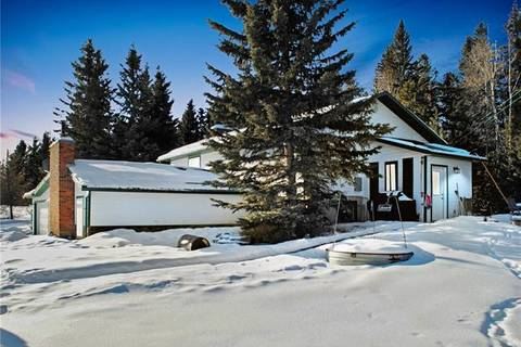 House for sale at 55076 Township Rd 344  Rural Clearwater County Alberta - MLS: C4255657