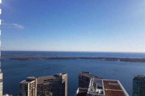 Apartment for rent at 100 Harbour St Unit 5508 Toronto Ontario - MLS: C4866485