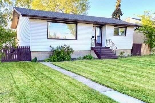 House for sale at 5508 101 Av NW Edmonton Alberta - MLS: E4198912
