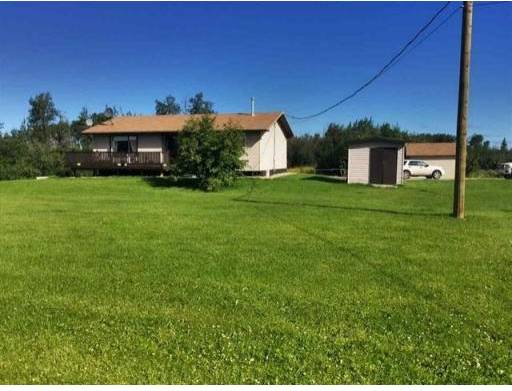 House for sale at 5508 228 Rd Taylor British Columbia - MLS: R2315310