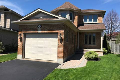 House for sale at 5508 Antrex Cres Mississauga Ontario - MLS: W4428376